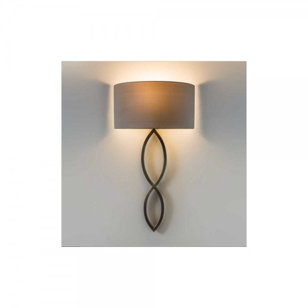 Astro Lighting Caserta 1349010 Bronze finish Interior Wall-light