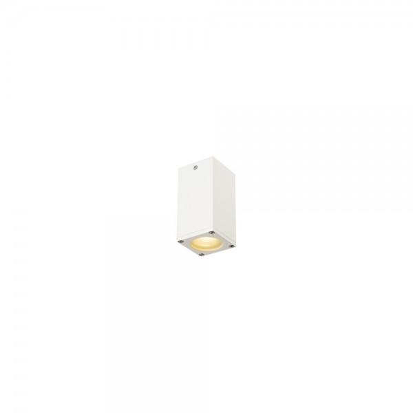 SLV 229581 White Theo Ceiling Outdoor Light