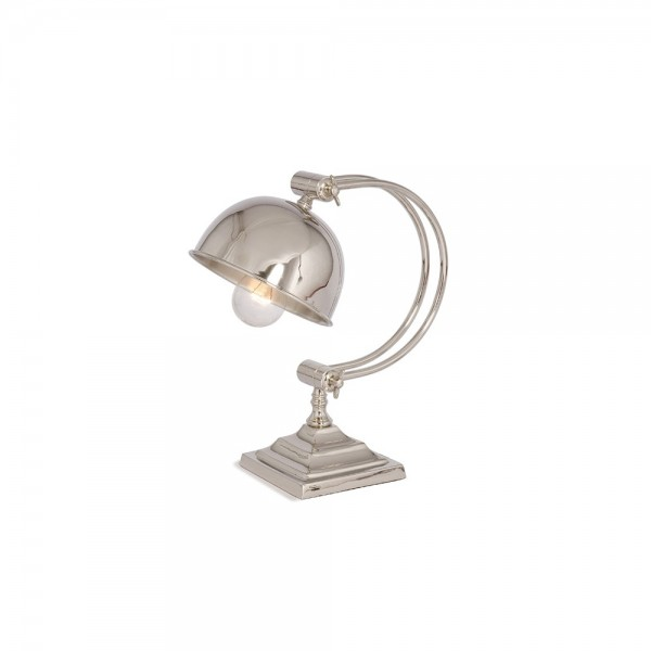 Culinary Concepts CC-11982 Small Curve Study Lamp