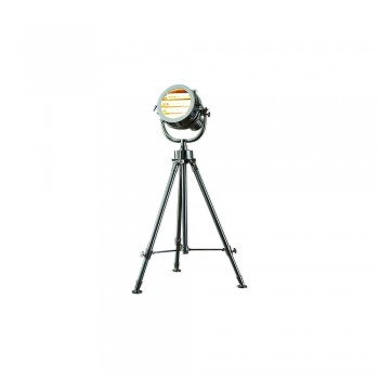 Culinary Concepts TS-11 Nautical Shutter Floor Lamp