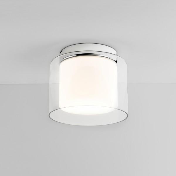 Astro Arezzo 1049003 Polished Chrome Ceiling Light