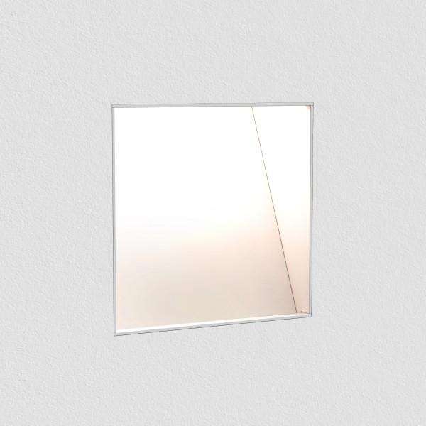 Astro Borgo Trimless 65 1212008 Plastered-In LED Wall Light