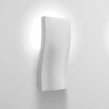 Astro Lighting S Light 1213001 Plaster Wall Light