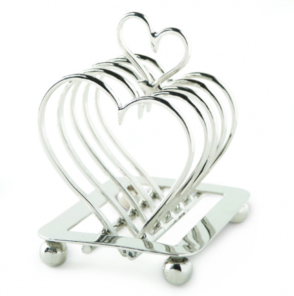 Culinary Concepts 454197 Amore Toast Rack