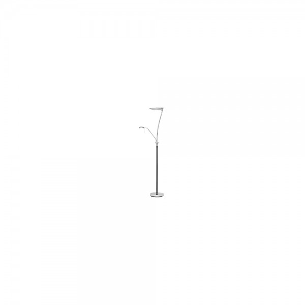 Searchlight 9620CC Mother and Child Floor Lamp