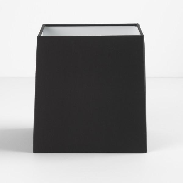 Astro 5005002 Azumi Lambro Square Wall Shade Black