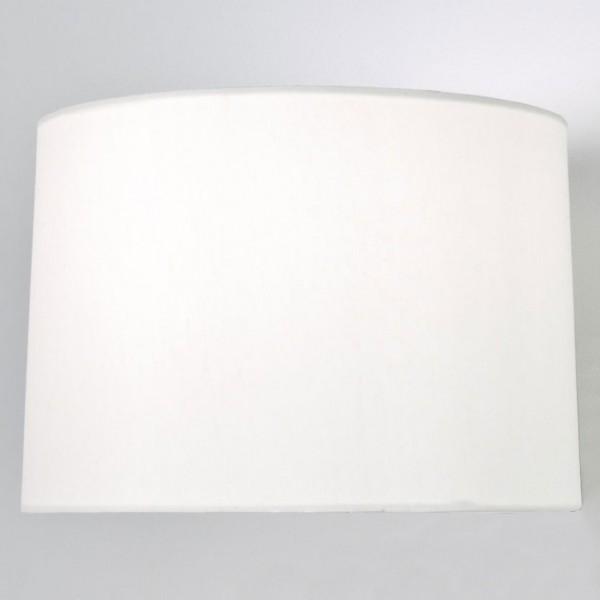 Astro 5006001 Azumi Momo Round Wall Shade White