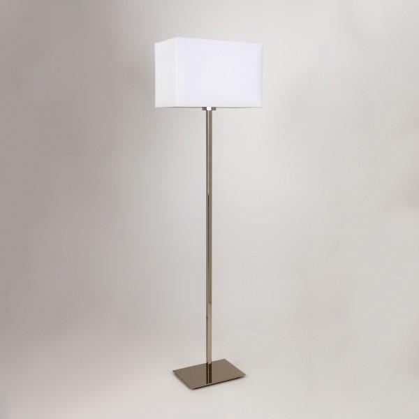 Astro 1080015 Park Lane Polished Nickel Floor Lamp