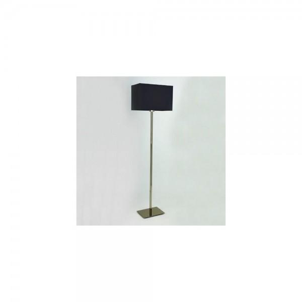 Astro Lighting 1080015 Park Lane Polished Nickel Floor Lamp