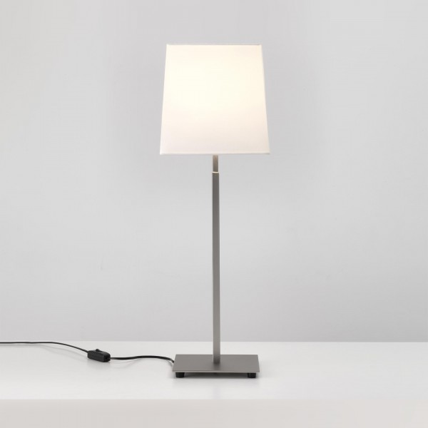 Astro 1142022 Azumi Matt Nickel Table Lamp