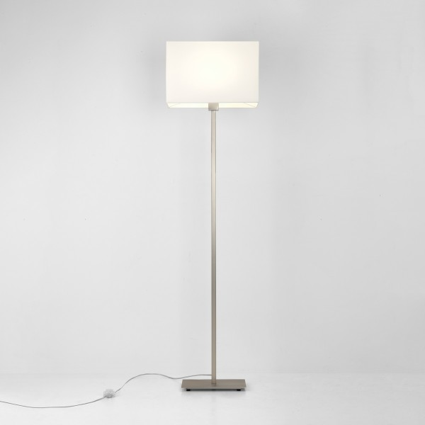 Astro 1080017 Park Lane Matt Nickel Floor Lamp