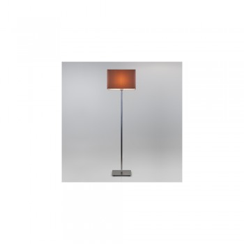 Astro Lighting 1080017 Park Lane Matt Nickel Floor Lamp