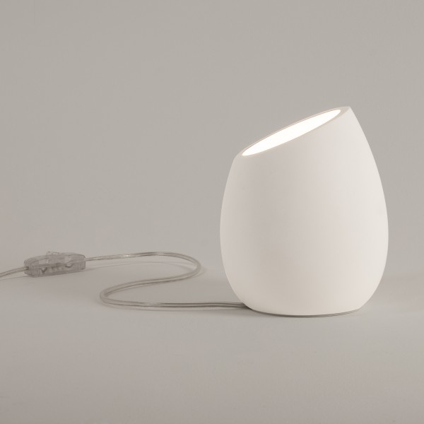 Astro 1221001 Limina Plaster Finish Floor Lamp