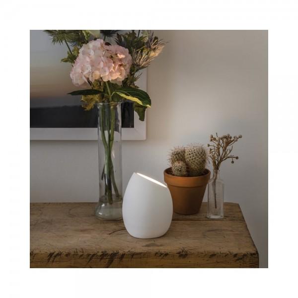 Astro Lighting 1221001 Limina Plaster Finish Floor Lamp