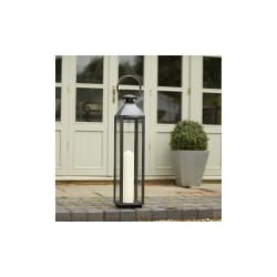 Culinary Concepts CH-101-M-BR Medium Bronze Chelsea Lantern