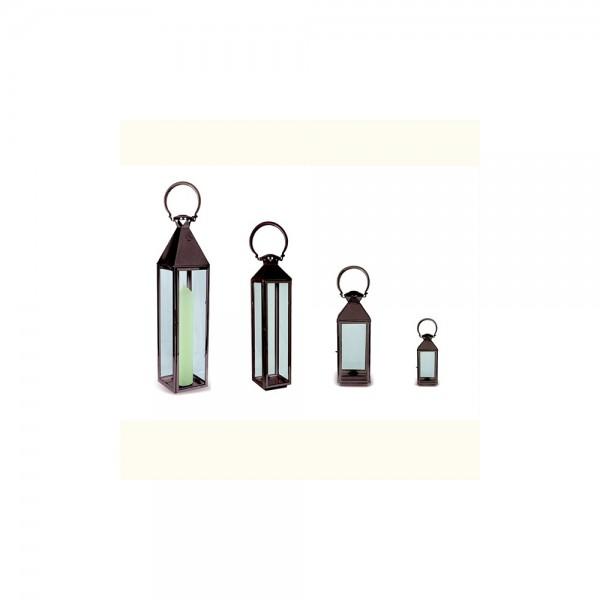 Culinary Concepts CH-101-M-BR Medium Bronze Chelsea Lantern