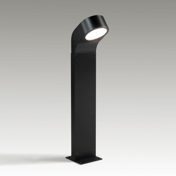 Astro 1131006 Soprano Painted Black Exterior Bollard Light