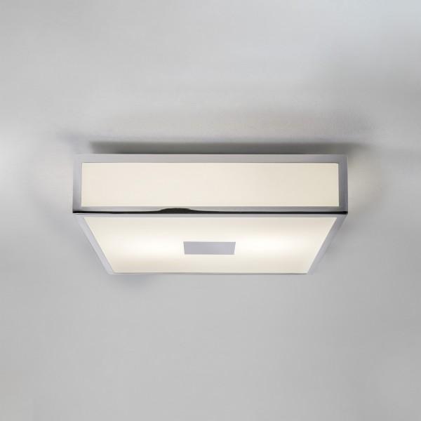 Astro 1121005 Mashiko Classic 300 Chrome Ceiling Light