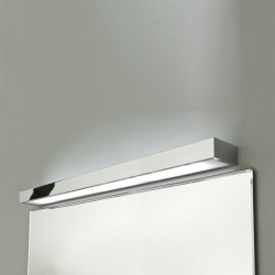 Astro Lighting 1116003 Tallin 900 Chrome Finish Bathroom Wall Light