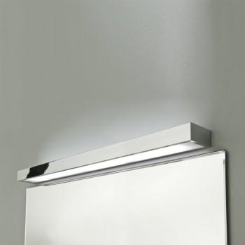 Astro Lighting 1116003 Tallin 900 Chrome Finish Bathroom Wall Light