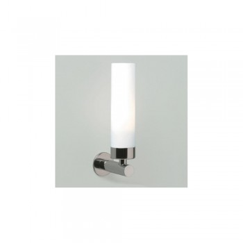 Astro Lighting 1021001 Tube LED Chrome Bathroom Wall Light