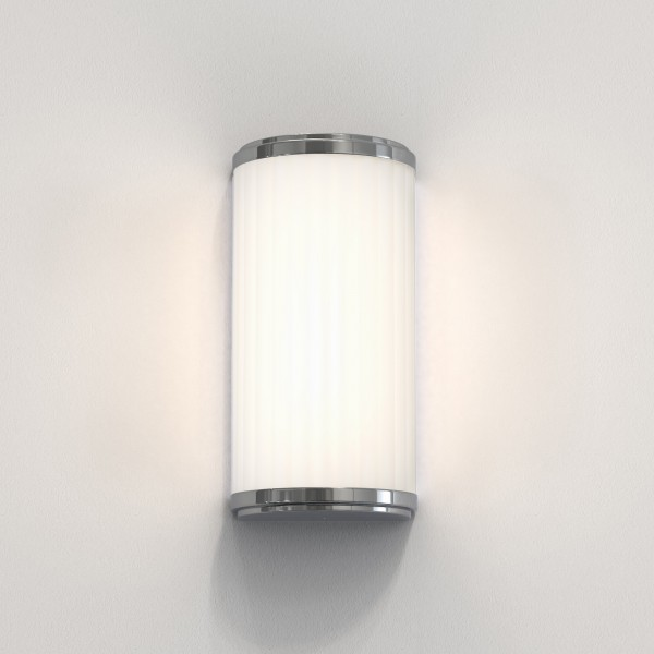 Astro 1194003 Monza Classic 250 Curved Bathroom Wall Light