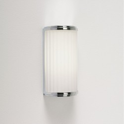 Astro Lighting 1194003 Monza Classic 250 Curved Bathroom Wall Light
