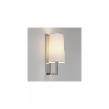 Astro Lighting 1214001 Riva 350 Polished Chrome Wall Light
