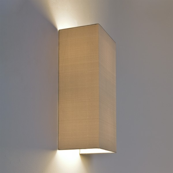 Astro Lighting 5024003 Chuo 380 Oyster Fabric Shade