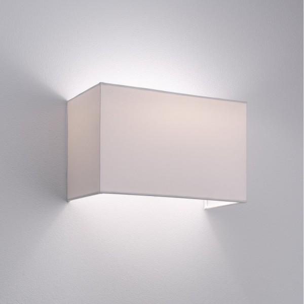 Astro Lighting 5024004 Chuo 190 White Rectangular Shade