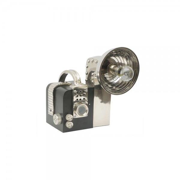 Libra 1370197 Lichfield Camera Lamp