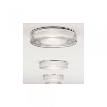 Astro Lighting 1229003 Vancouver Round 12v Glass Bathroom Downlight