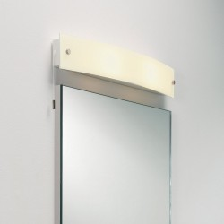 Astro Curve 1010001 Glass Bathroom Wall Light