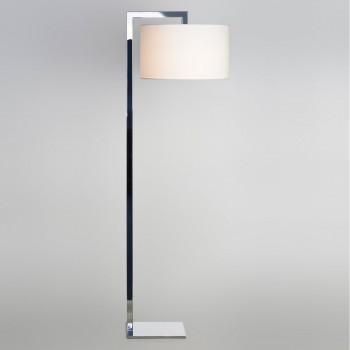 Astro Lighting 1222001 Ravello Polished Chrome Floor Lamp