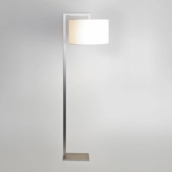 Astro 1222002 Ravello Matt Nickel Modern Floor Lamp