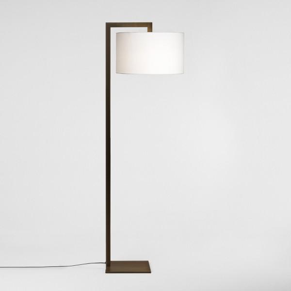 Astro 1222003 Ravello Bronze Modern Floor Lamp