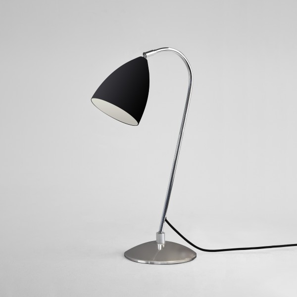 Astro 1223002 Painted Black Joel Table Lamp