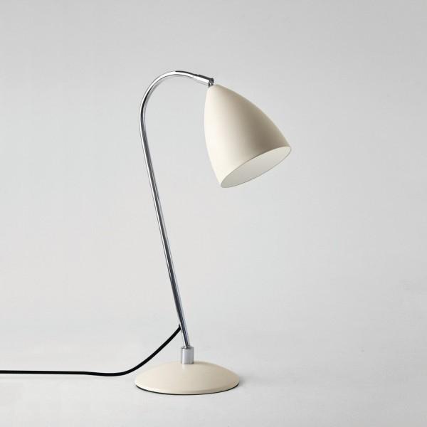 Astro 1223003 Joel Cream Finish Table Lamp