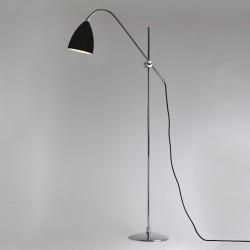 Astro 1223005 Joel Painted Black Floor Lamp