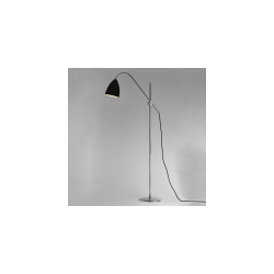 Astro Lighting 1223005 Joel Painted Black Floor Lamp
