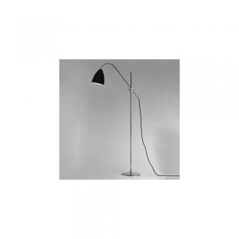 Astro Lighting 1223005 Joel Painted Black Floor Lamp