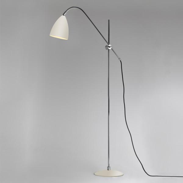 Astro 1223006 Joel Cream Finish Floor Lamp