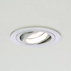 Astro Lighting 1240001 Taro Adjustable 12v Low Voltage Circular Downlight