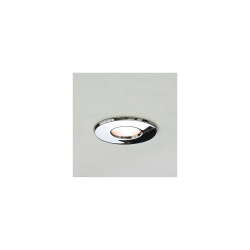 Astro Lighting 1236014 Kamo 230v Polished Chrome Downlight