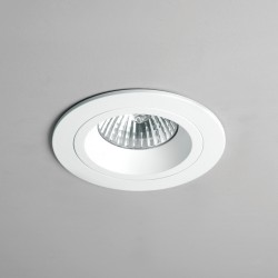 Astro Lighting 1240024 Taro Fire Resistant White Downlight