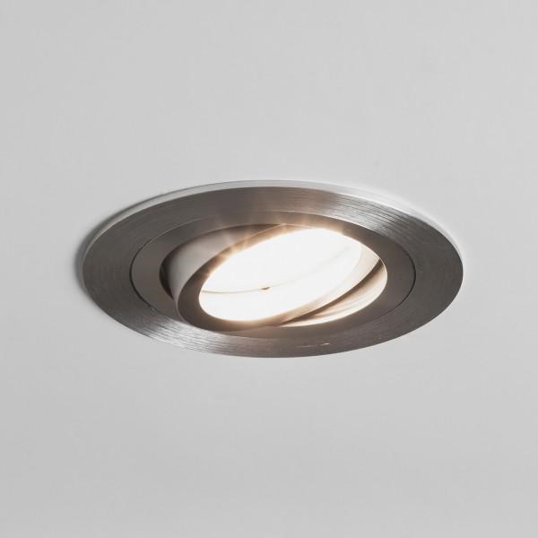 Astro Lighting 1240027 Taro Adjustable Fire Rated Interior Downlight