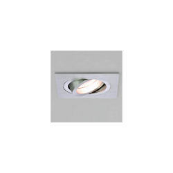 Astro Lighting 1240029 Taro Adjustable Square Fire Resistant Downlight