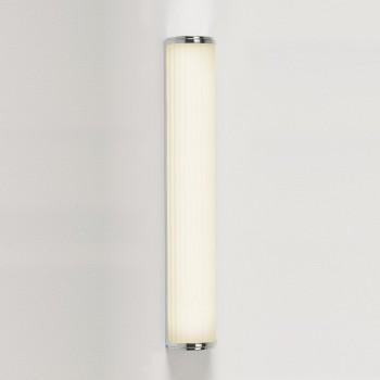 Astro Lighting 1194010 Monza 600 Bathroom Chrome Finish Wall Light