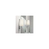 Astro Lighting 1214004 Riva 350 Matt Nickel Modern Wall Light