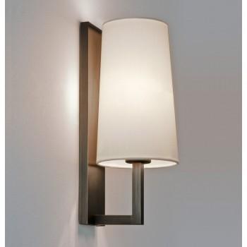 Astro Lighting 1214005 Riva 350 Bronze Finish Wall Light